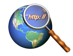 Web spider, website crawler, URL extractor