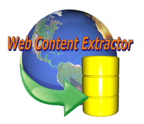 Web Extractor, Web Scraper, Web Ripper, Web Grabber, Screen Scraper